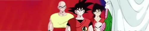 O Retorno de Goku e de Picollo